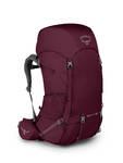 Σακίδιο Ορειβασίας Women's Backpacking Osprey Renn 65 Aurora Purple