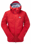 Ανδρικό Αδιάβροχο Jacket Mountain Equipment Rupal Imperial Red