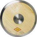 Δίσκος από μέταλλο και ξύλο 2000 gr