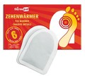 Thermopad disposable toe warmer