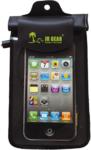 Στεγανή θήκη Jr Gear iPhone 4 Μαύρη