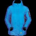 Ανδρικό αδιάβροχο Jacket Milo Baayo Μπλε