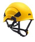 Petzl Εργατικό Κράνος Vertex Yellow