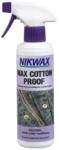 Sprey αδιαβροχοποίσησης βαμβακερών Nikwax Wax Cotton Proof 300ml