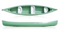 Sea Canoe RTM Riviera Comfort Green