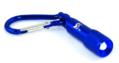 Swiss Tech Carabiner LED Flashlight