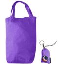 Οικολογική Τσάντα Ticket to the moon 10 lt - Purple (30)