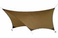 Τέντα σκίασης Amazonas Az Tarp Adventure 340 cm sides trapezoidal 168x340x168x150 cm
