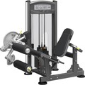 Μηχάνημα Ποδιών Impulse Leg extension / Leg curl IT9328 (91kg)