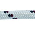 Σχοινί πλεκτό πολυεστερικό 5mm
