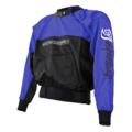 Τζάκετ Ποταμού Μακρυμάνικο Aqua Design Racing Blue