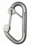 """Καραμπίνερ Raumer """"R4000"""" Wiregate - (κλειστού τύπου)"""