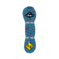 Σχοινί αναρρίχησης Beal Cobra II 8,6mm Golden Dry 60m Blue
