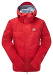 Jacket Mountain Equipment Rupal Imperial Red