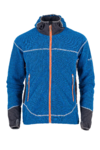 Fleece Milo Chite Men's Blue