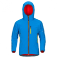 Milo Softshell Jacket Men's Kools Blue