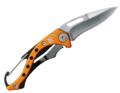 Μαχαίρι Carabiner Folding Knife