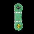 Σχοινί Αναρρίχησης Beal Tiger 10mm Unicore Dry Cover 80m Green