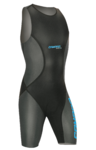 Speed One Seamless Compression Mono