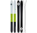 Πέδιλα ορειβατικού Σκι Black Diamond Helio 116 Carbon Ski