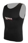 Γιλέκο neoprene XDive 3mm Jersey - Φόδρα