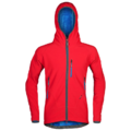 Milo Softshell Jacket Men's Kools Red
