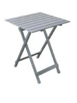 Unigreen Τραπέζι Πτυσσόμενο Αλουμινίου