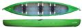 Sea Canoe Tahe Marine Aqua Avant PE Rm Seats
