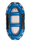 Βάρκες Rafting Hypalon