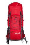 Σακίδιο Milo Gharb 65 Red