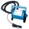 Ηλεκτρική αντλία αέρος Aqua Design 500/220