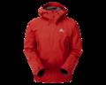 Ανδρικό αδιάβροχο Mountain Equipment Garwhal Jacket Imperial Red