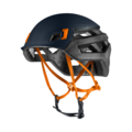 Κράνος Ορειβασίας Mammut Wall Rider black