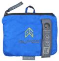 Outgo Πετσέτα PT Pod 51Χ81 Μπλε