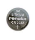 Μπαταρία Λιθίου Button battery CR 2032
