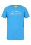 Ανδρικό T-shirt Icepeak Sachin Turquoise