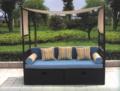 Καναπές κήπου IRIS