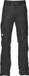 Fjall Raven Παντελόνι Karl Trousers Dark Grey (030)