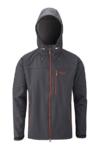 Rab Softshell Salvo Jacket Anthracite