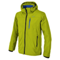 Ανδρικό Soft Shell Jacket CMP Zip Hood Lemon