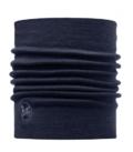 Buff® Merino wool thermal Neckwarmer  - Denim - 110964