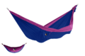Ticket to the moon King Size Royal Blue - Pink (3921)