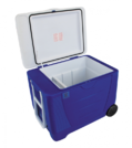 Ψυγείο Ηλεκτρικό Unigreen 12V - Evercool 45L
