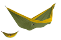 Aιώρα Ticket to the moon Single - Khaki - Dark Yellow (2237)