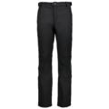 Ανδρικό παντελόνι SoftShell CMP Black