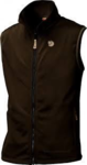 Fleece Fjall Raven Alg Vest Black (550)