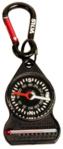 Πυξίδα Silva 10 Carabiner Πυξίδα - Θερμόμετρο
