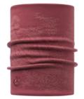 Buff® Neckwarmer Merino Wool - Shamy Tibetan Red - 115451.422