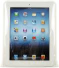 Στεγανή θήκη iPad Άσπρο