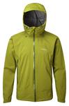 Ανδρικό Αδιάβροχο Jacket Rab Downpour Plus Cactus